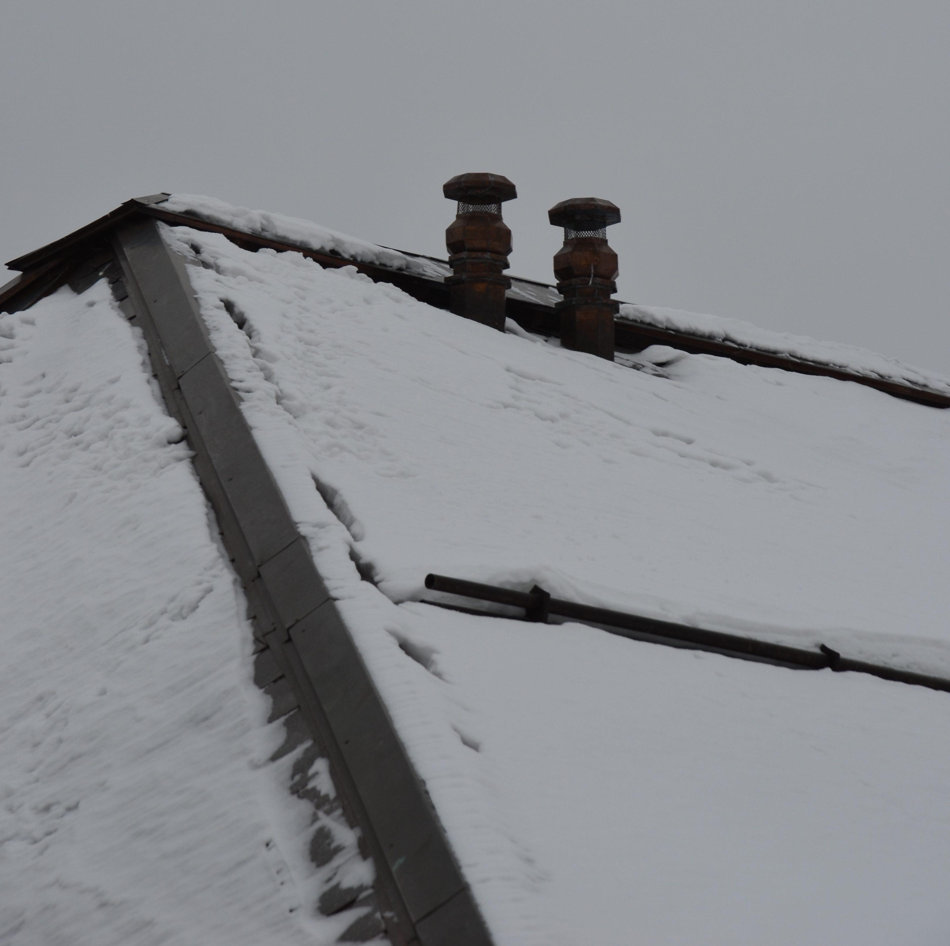 Снегозадержатели на крышу цена